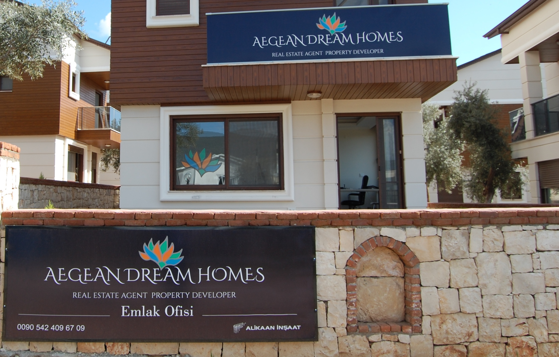 Real Estate Agent Based In Aydin Turkey