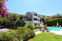 6 Bed Villa Private Beach Complex