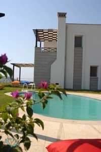 3 Bed Ocean Breeze Detached Villa Nr Turgutreis