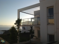 2Bed Complex Apartment Bodrum